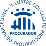 Procuradora de los Tribunales Barcelona Col nº 945 ICPB joanna@procuradorajoanna.com T. 93 853 81 09