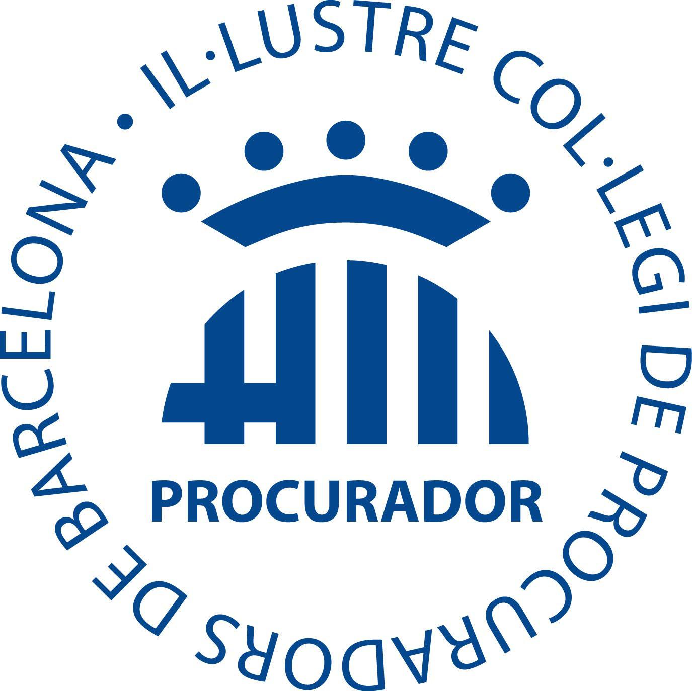 Procuradora de los Tribunales Col nº 945 ICPB joanna@procuradorajoanna.com